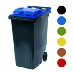 Europubele colorate 360 litri