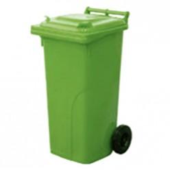 Europubele 120 litri - Verde