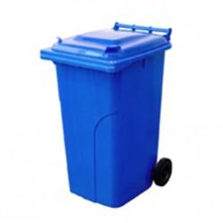 Europubele 240 litri - Albastru