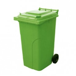 Europubele 240 litri - Verde